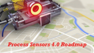 Industry 4.0 for Process Automation – Process Sensors 4.0 Roadmap